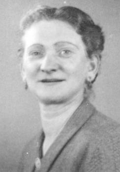 jeannine burk Jeannine burk lived in belgium, which was supposed to be neutral during the war it began to circulate that things would become uncomfortable for the jews.